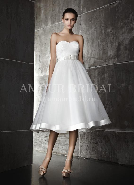 Свадебное платье #1165-2