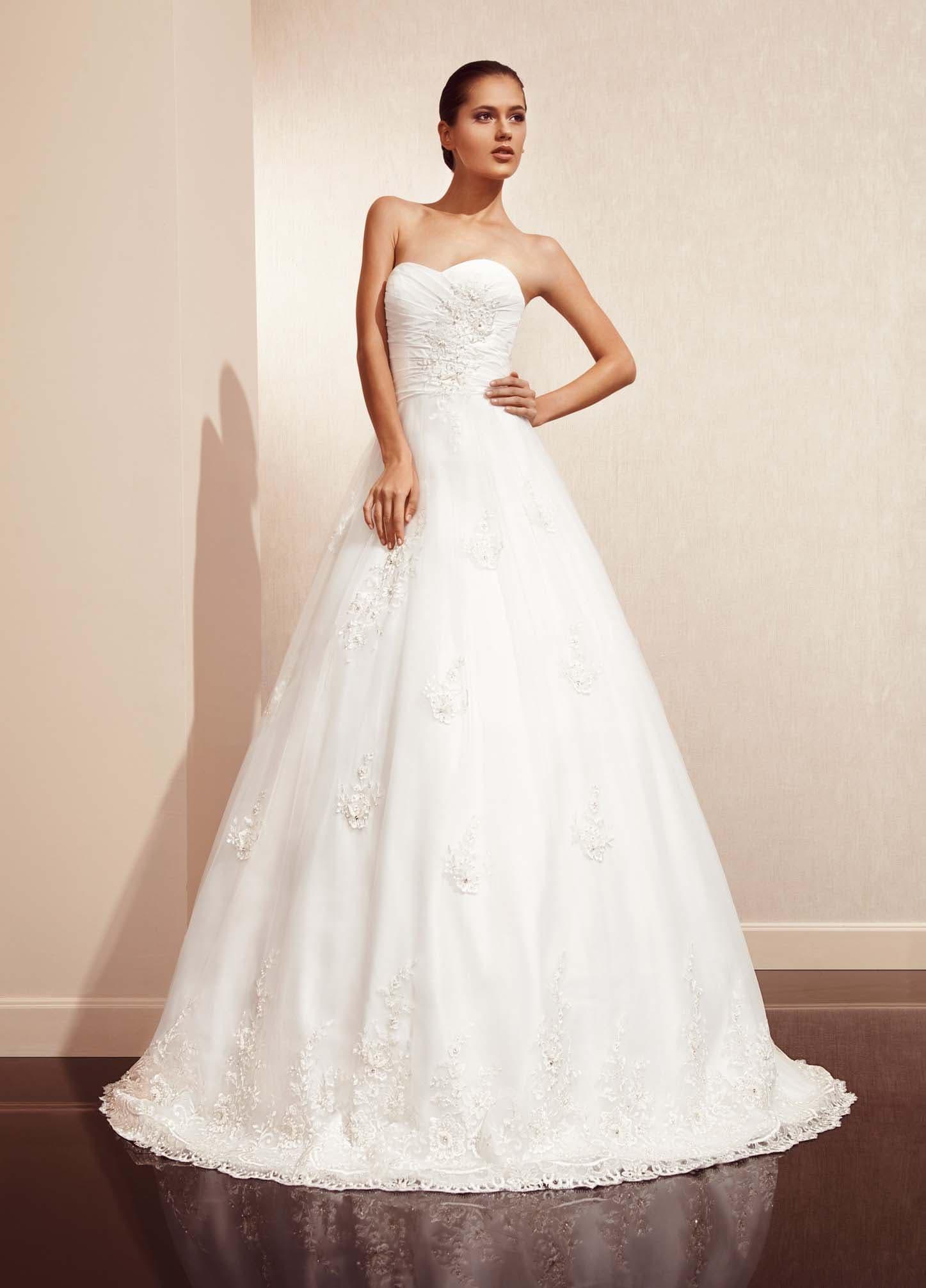 Свадебное платье 1186