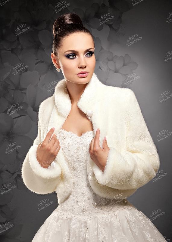 Шубки На Вечернее Платье 62