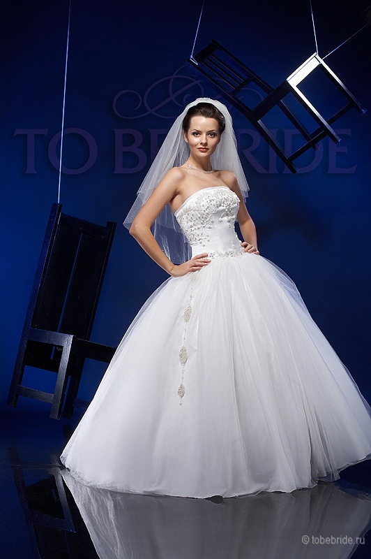 Свадебное платье 1226