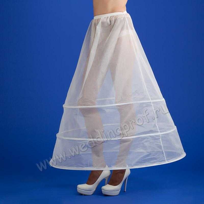 Как сделать обруч под платье своими руками 5